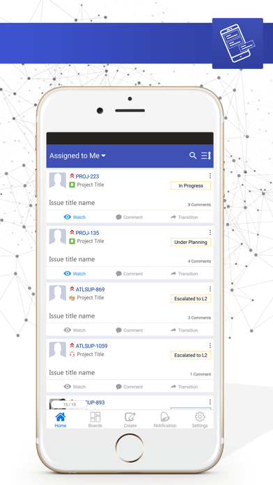 download Mobile for Jira apps 0