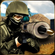 Activities of Elite SWAT Sniper Assassin