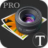 Text & Photo 2 - Picture Text Editor - BraveCloud