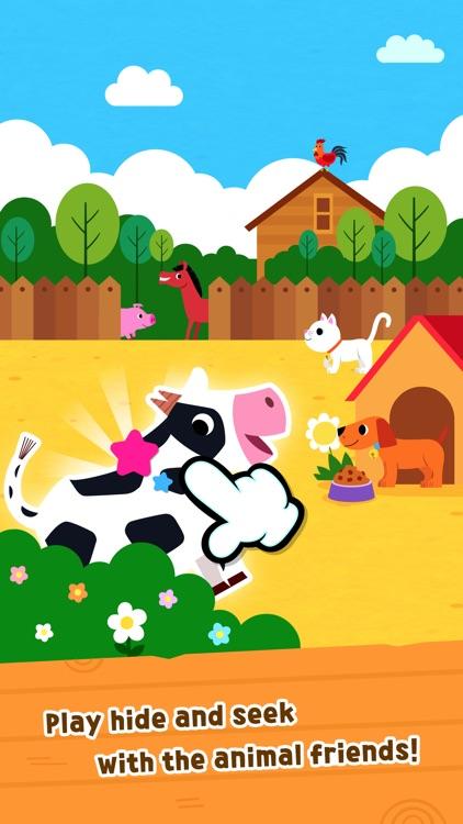 Pinkfong Animal Friends screenshot-4