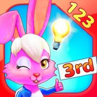 Codes for Wonder Bunny Math 3rd Gr Hack