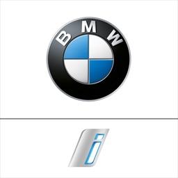 BMW i Visualiser