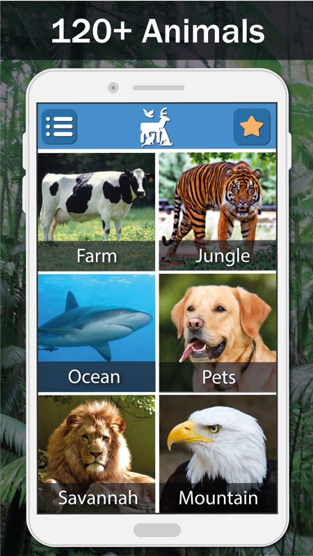 Animal Sounds - Learn And Play - Online Game Hack and Cheat