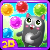 Codes for Cute-ie Kitty Bubble Shoot-ie Hack