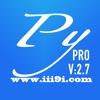 pythoni2.7$-run code,color,pro