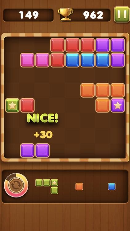 Block Star Puzzle Mania screenshot-3