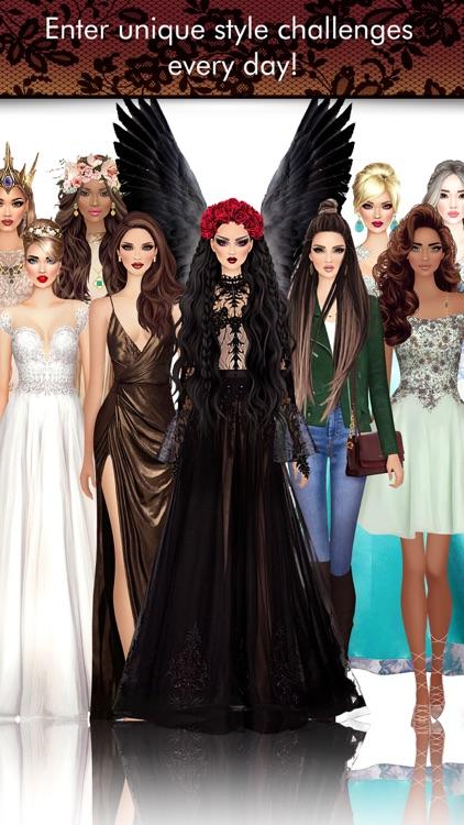 Covet Fashion screenshot-0