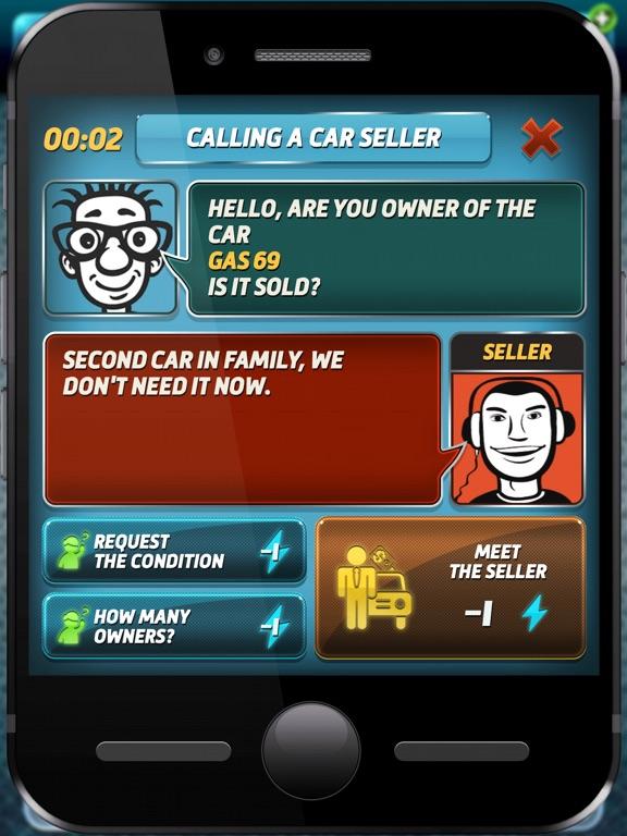 Racer Career Simulator screenshot 9