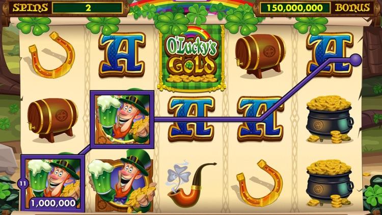 Jackpotjoy Slots: Vegas Slots screenshot-0