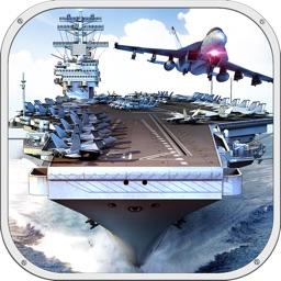 現代海戰-現役世界級戰艦登場