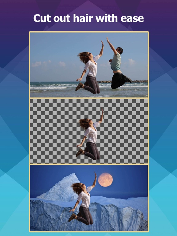 Photo Cut Out Editor | App Price Drops