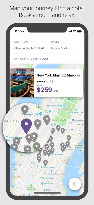 SPG: Starwood Hotels & Resorts - Online Game Hack and Cheat
