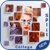Split Collage Maker
