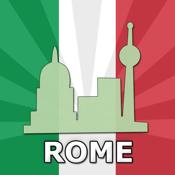Rome Travel Guide Offline app review