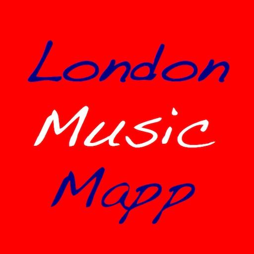 London Music Mapp