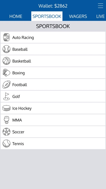 Sports Betting™ screenshot-1