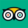TripAdvisor LLC - TripAdvisor Hotels Restaurants  artwork
