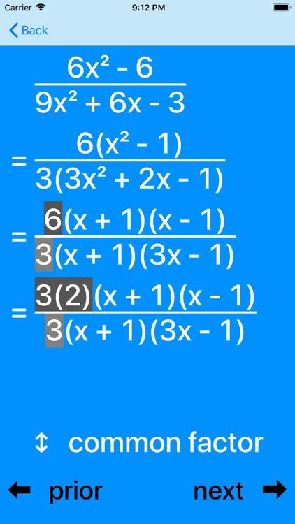 mathflair school math screenshot-8