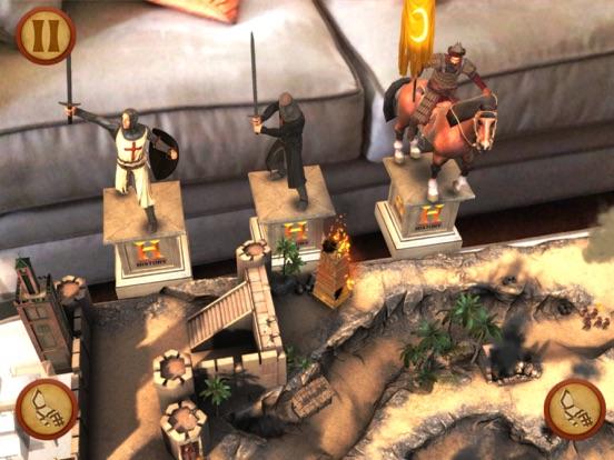 Knightfall™ AR screenshot 8