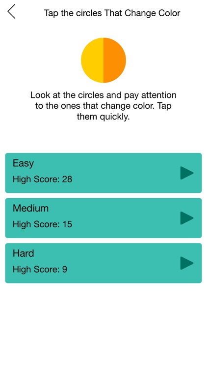 Brain Games - Quiz & Puzzles screenshot-3