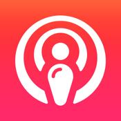 PodCruncher Podcast App