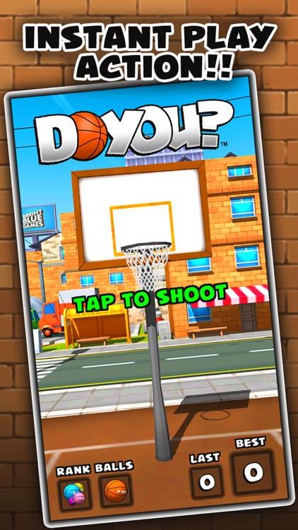 DoYou?™ Basketball
