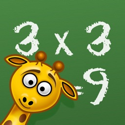 Learn times tables app