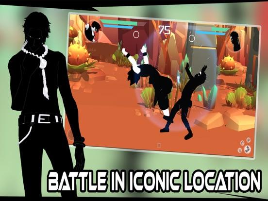 Dragon Battle: Shadow Warriors-ipad-2
