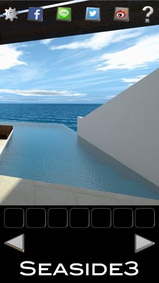 脱出ゲーム Seaside 3のおすすめ画像2