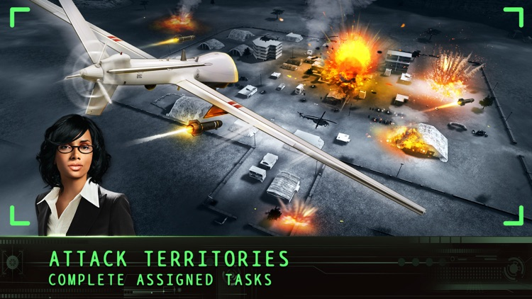Drone : Shadow Strike screenshot-3