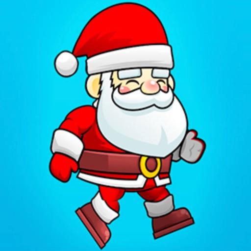 Santa Runner Arcade