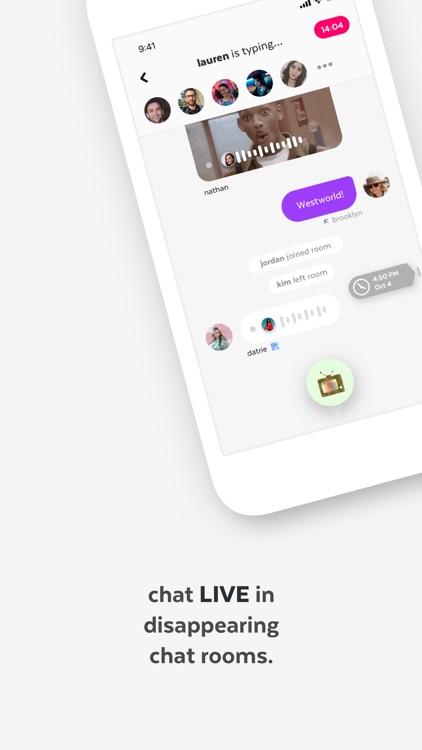Beep - Friends Messenger screenshot-3
