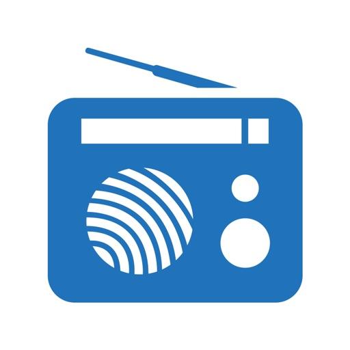 Icone Radioline live radio & podcast