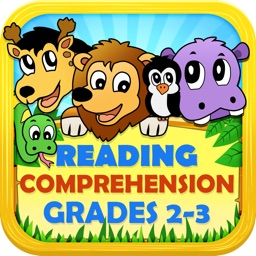 Reading Comprehension – Animal