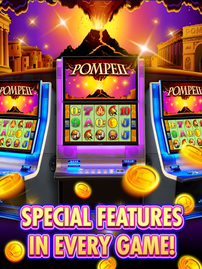 Online Las Vegas Slot Machines