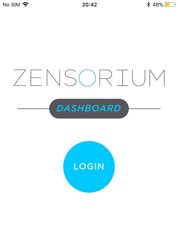 Zensorium Dashboard | App Price Drops