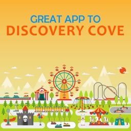 Great App to Discovery Cove