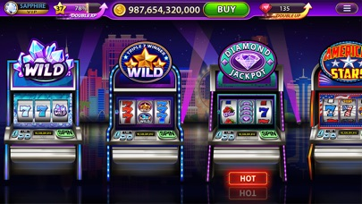 Hit 7 Casino : Vegas Slots screenshot #3