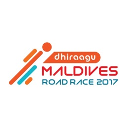 Dhiraagu Maldives Road Race