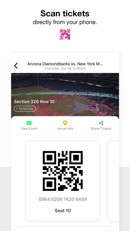 TickPick | No Fee Tickets screenshot-4
