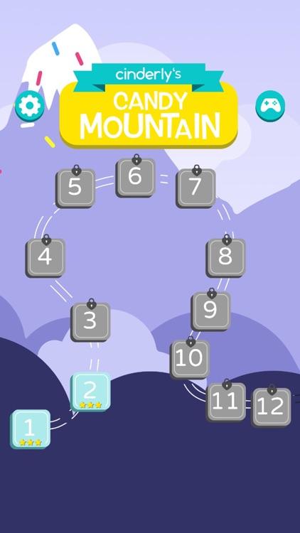 Candy Mountain: The Donut Fall screenshot-4