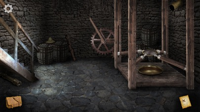 Screenshot #9 for Mystery of Blackthorn Castle