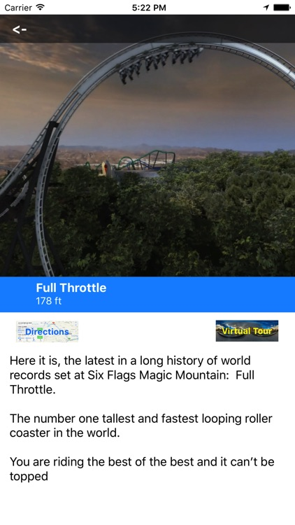 VR Guide: Magic Mountain