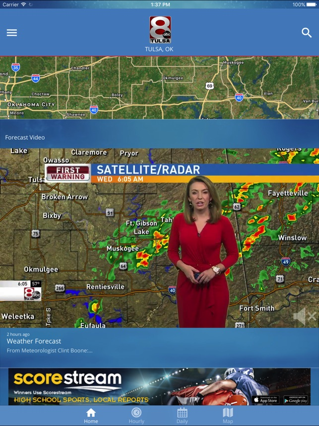 KTUL WX on the App Store