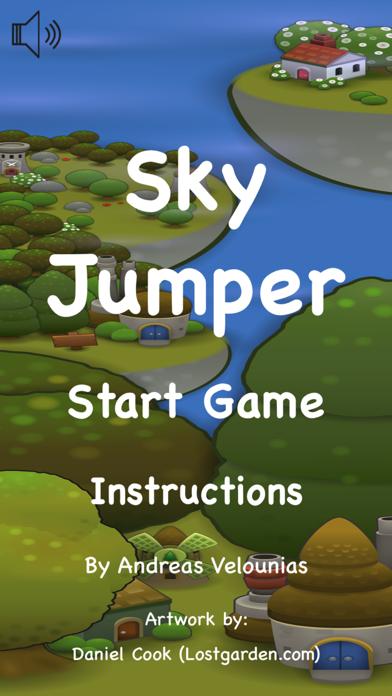 点击获取Sky Jumper