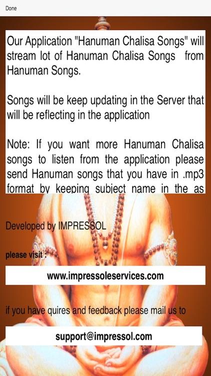 Hanuman Chalisa with Audio