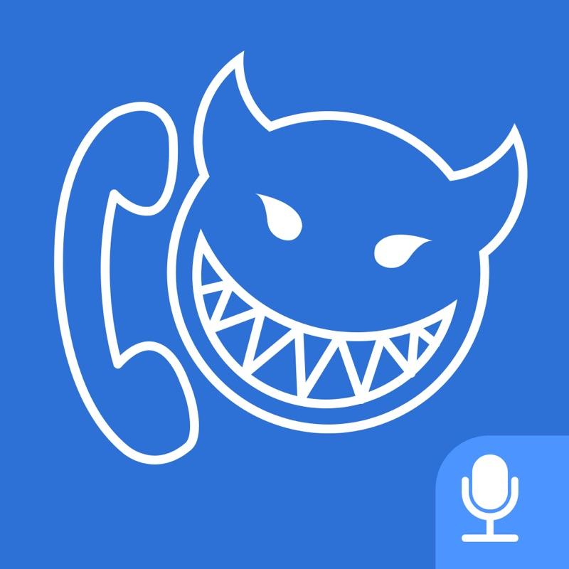 Prank Call App - Spoof Dial Hack Tool