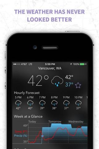 MyRadar Pro Weather Radar screenshot 3