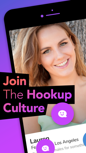 Forget Tinder This hot app wants to be your hookup for hooking up