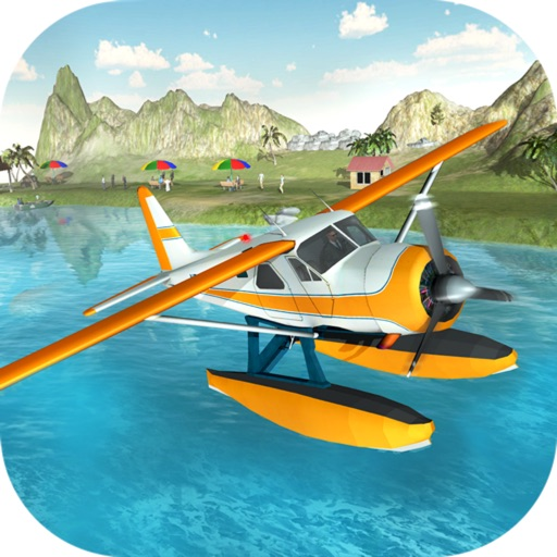 Real Airplane: Pilot Sim